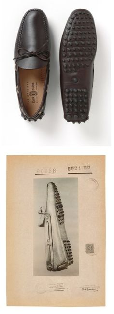 The Car Shoe since 1963