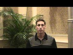 International Instructor Peter Coppola, PT discusses the use of Visceral Manipulation with patients