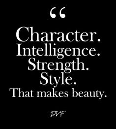 """That makes beauty."""" - DVF - Glam Quotes for Every Fashion Lover - Photos Source by livinglycom inspiration Words Quotes, Me Quotes, Motivational Quotes, Inspirational Quotes, Sayings, Lady Quotes, Style Quotes, Uplifting Quotes, The Words"""