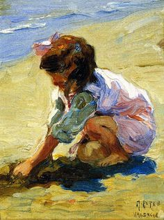 beach impressionists - Google Search
