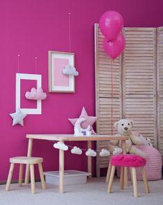 3529071c0079c Elle est flashy, joyeuse et dynamique… Le seul hic de la couleur rose  fuchsia