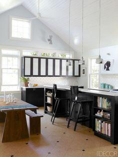 Kitchen Design Ideas: 10 Kitchen Ideas for a Family Home