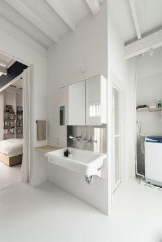 Gallery - Re-Toyosaki / Coil Kazuteru Matumura Architects - 13