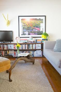 10 Ways to Make Cinderblock Furniture (That Doesn't Look Totally Terrible) | Apartment Therapy
