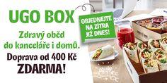 Saláty a teplá jídla   Ugo Salaterie nám. Svobody Brno Mozzarella, Menu, Bread, Box, Pineapple, Menu Board Design, Snare Drum, Brot, Baking