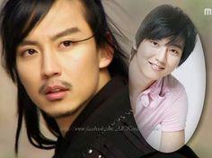 Kim Nam Gil (Lovers, Personal Taste, Queen Seon Deok, Shark)