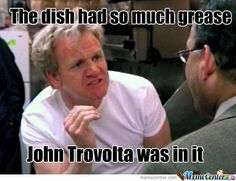 Chef Ramsay's Favorite Food Of All Time Memes. Best Collection of ...