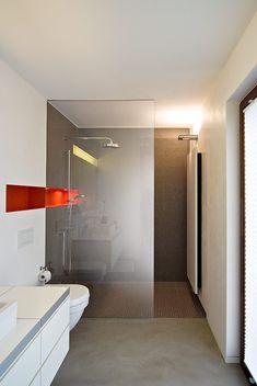 Berschneider + Berschneider, Architekten BDA + Innenarchitekten, Neumarkt: Anbau WH L (2008) Oberkotzau