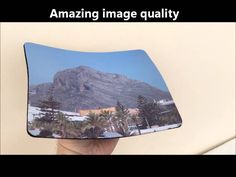 Take a look at our awesome personalised mouse mat. You can buy yours at www.personalisewise.com