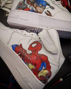 Custom Sneakers, Custom Shoes, Custom Clothes, Nike Custom, Cute Nike Shoes, Cute Nikes, Tomboy Outfits, Cute Casual Outfits, Sherlock