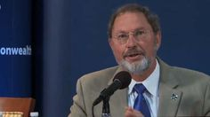 """Commonwealth Club January 28, 2014 """"The High Road to a True Smart Grid"""", Karl Maret, M.D., Eng."""