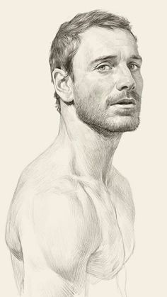 New drawing people faces men sketch 25 Ideas - pencil-drawings Realistic Pencil Drawings, Dark Art Drawings, Pencil Art Drawings, Drawing Sketches, Drawing Drawing, Drawing Step, Drawings Of Men, Cartoon Sketches, Drawing Practice