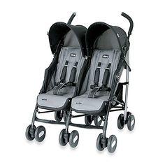 ZOE XL2 Best Xtra Lightweight #Double #Stroller lightweight double ...