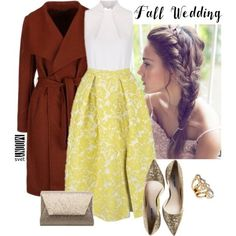 saty so zltou suknou