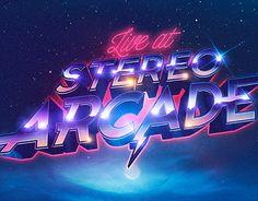 Live at Stereo Arcade