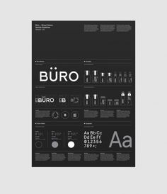 Creative Ro, System, Branding, Identity, and Guidelines image ideas & inspiration on Designspiration Brand Identity Design, Corporate Design, Branding Design, Identity Branding, Corporate Identity, Brochure Design, Brand Guide, Brand Style Guide, Typography Layout