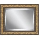 Found it at Wayfair - Framed Beveled Plate Glass Mirror