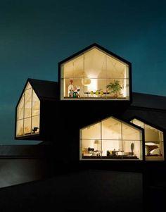 vitra house - weil am rhein