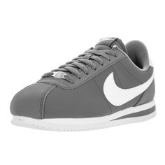 sports shoes 0ac56 7b4fe Nike Men s Cortez Basic Nbk Cool  White  Silver Casual Shoe Basket Nike  Cortez,