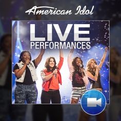 Which performances did you prefer - NOW or THEN? http://www.americanidol.com/videos/season_12/season_12_performances