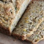 Let your kids eat vegetables through this delicious bread. This is so quick to prepare, that means you can have this recipe anytime of the day.