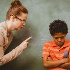 Vigila la forma que tienes de hablar a los niños. Les influye más de lo que piensas...