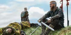 Ragnar Battlefield Study, Kilian McMann on ArtStation at https://www.artstation.com/artwork/d92lK