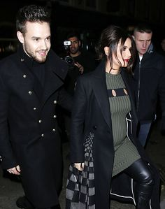   HAS ONE DIRECTION LIAM PAYNE BECOME A DAD   http://www.boybands.co.uk