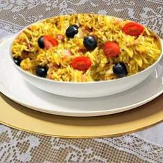 Bolo de Nozes com Iogurte   Saúde Vida Total Dory, Molho Alfredo, Macaroni And Cheese, Oatmeal, Pernil, Breakfast, Carne, Ethnic Recipes, Cassava Cake