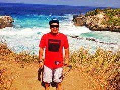 ceningan - lembongan #bali #lembongan #indonesia #sunsine #gopro #goproid #relax #holiday