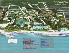 Mayan Resort Map – Riviera Maya Click this pin to conveniently and inexpensivley rent unused owners' weeks at any of the Mayan Resorts locations in Mexico, including Riviera Maya, Acapulco, Nuevo Vallarta, Puerto Vallarta, Los Cabos (San Jose del Cabo), Puerto Penasco and Mazatlan.  Villa, Grand Luxxe, Vacations, Luxury, Timeshare, Rental