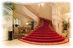 Villa Magna Hotel, Madrid, Spain
