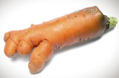 Free the ugly produce!: Business-savvy millennials are tackling food waste -- one cosmetically challenged vegetable at a time