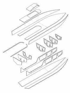 My Boats Plans - Αποτέλεσμα εικόνας για rc boat plans Master Boat Builder with 31 Years of Experience Finally Releases Archive Of 518 Illustrated, Step-By-Step Boat Plans Model Ship Building, Boat Building, Rc Boot, Hull Boat, Model Boat Plans, Wood Boat Plans, Boat Kits, Diy Boat, Boat Rental