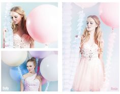 LOOKBOOK PROM SS13 - Forever Unique  Dolly & Rosie dress