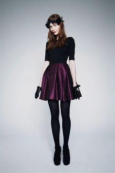 Erin Fetherston, NY Fashion Week, Fall 2013