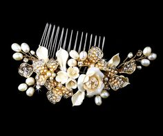 Gold Wedding hair comb Bridal hair comb by TheExquisiteBride https://www.etsy.com/au/listing/212048315/gold-wedding-hair-comb-bridal-hair-comb?ref=sr_gallery_37&ga_ex=etsy_finds&ga_utm_source=adhoc&ga_utm_medium=email&ga_utm_campaign=new_at_etsy_rbn_122314_19648395638_0_0&ga_campaign_label=new_at_etsy_rbn&ga_euid=aQlAMQQj4hjBriAo3q-QcrEphZID&ga_eaid=9354014958&ga_redirect=1&ga_filters=weddings+gold&ga_page=6&ga_order=most_relevant&ga_search_type=all&ga_view_type=gallery