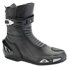huge discount 20ad9 a3957 Joe Rocket Super Street RX14 Leather Motorcycle Boot.  MotocicletasMotocicletas De ...