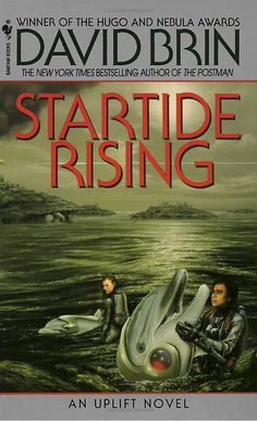 One of my favorite SF novels... big ideas and great story.