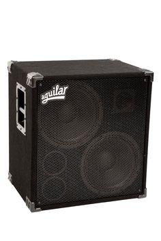 Unique Aguilar 112 Bass Cabinet