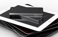 iPhone 5 - iPad mini