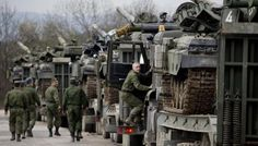 Pentagon to send weapons to Ukraine to fight Russia-backed rebels?