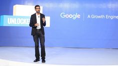 """Google CEO Sundar Pichai launches Digital Unlocked Training, My Business Websites Service for Indian SMBs - Google CEO Sundar Pichai said at the event, """"The Internet is a powerful equaliser and we are motivated to bring the benefits of information... http://softechsworld.com/google-ceo-sundar-pichai-launches-digital-unlocked-training-my-business-websites-service-for-indian-smbs/"""