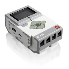 3 | Lego Unveils Mindstorms EV3: A Robot Kit That's iPhone-Controlled | Co.Design: business + innovation + design
