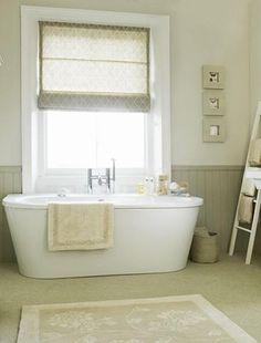 Modern Country Bathroom Designs looking good bath mat