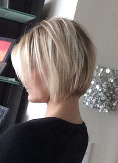 Short Layered Bob Pictures that You�ll Love   http://www.short-haircut.com/short-layered-bob-pictures.html
