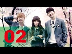Who Are You - School 2015 후아유 - 학교 2015 - EP 2 - Indosub/ Engsub - YouTube