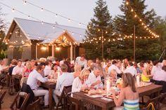 St. Helena's Trespass Vineyard Rehearsal Dinner | Alison & Nick » San Francisco, Carmel, & Napa Valley Photojournalistic Wedding Photographe...
