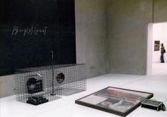 I numeri malefici - Galleria - Installazioni - Fabio Mauri