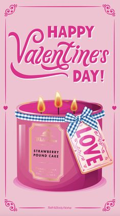 Bath Body Works, Words Wallpaper, Free Phone Wallpaper, Pound Cake With Strawberries, Dove Chocolate, Valentine Background, Bath And Bodyworks, Candy Cards, Home Fragrances